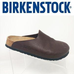 Birki's Birkenstock US Women's 8 8.5 Brown 39 Clog
